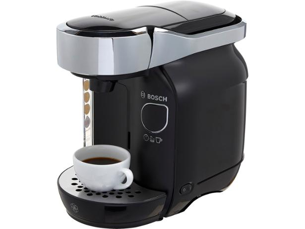 bosch tassimo caddy t70 coffee machine review which. Black Bedroom Furniture Sets. Home Design Ideas