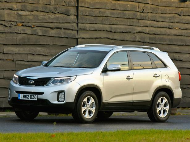 Kia Sorento (2010 2014) Review
