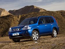 Nissan X-Trail (2007-2014)