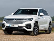 Volkswagen Touareg (2018-)