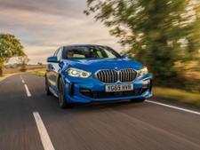BMW 1 Series (2019-)