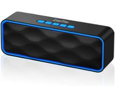 ZoeeTree S1 Bluetooth Speaker