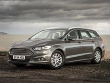 Ford Mondeo Estate (2014-)
