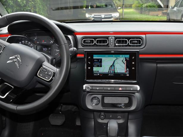 Citroen Connect Nav sat nav review - Which?