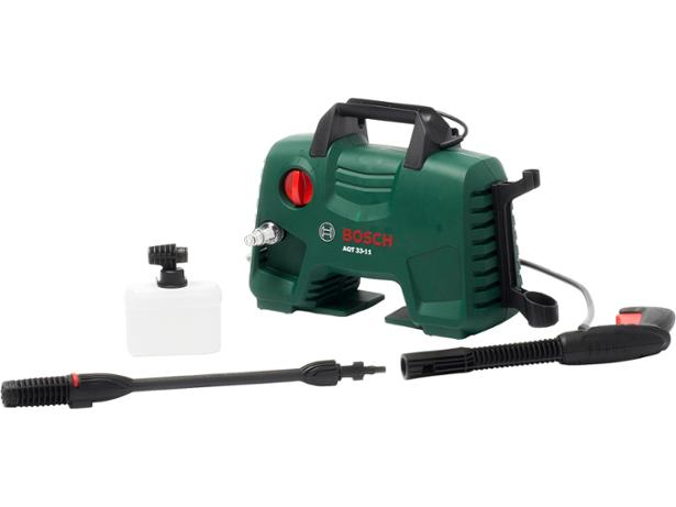Bosch Aqt 33 11 Pressure Washer Review Which