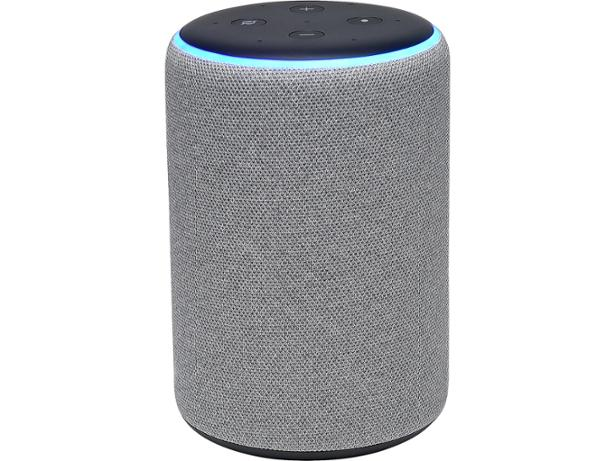 Amazon Echo 3rd Gen Wireless Smart And Bluetooth Speaker Review Which