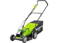 Greenworks GWG40LM35K2-A