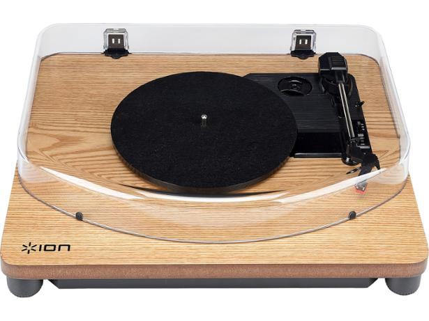 Ion Classic Lp Record Players And Turntable Review Which