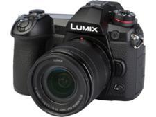 Panasonic Lumix DC-G9M