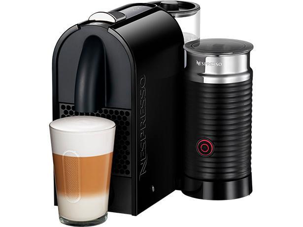 magimix nespresso u milk 11344 coffee machine review which. Black Bedroom Furniture Sets. Home Design Ideas