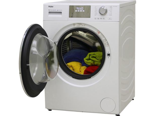 Haier Hw120 B14876 Washing Machine Review Which