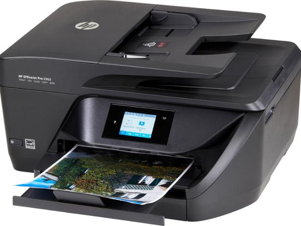 hp officejet pro 6960 printer review which. Black Bedroom Furniture Sets. Home Design Ideas