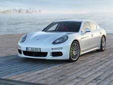 Porsche Panamera (2009-2016)