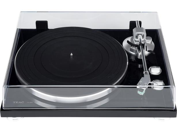 Teac Tn 300 Record Players And Turntable Review Which