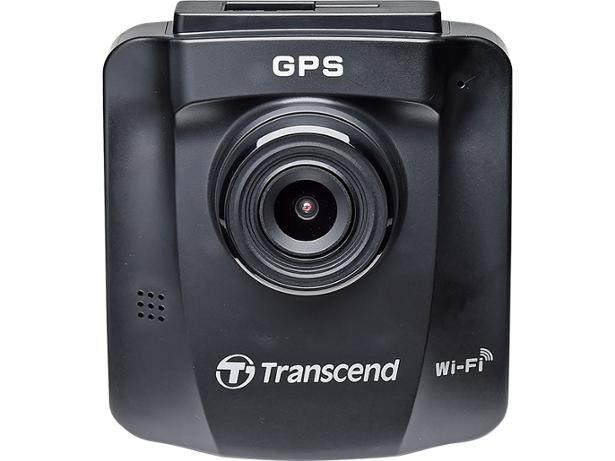 transcend drivepro 230 with suction mount dash cam review. Black Bedroom Furniture Sets. Home Design Ideas