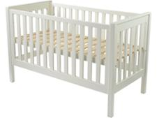 The White Company Classic Cot Bed