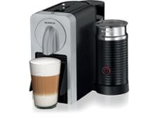 Magimix Nespresso Prodigio & Milk