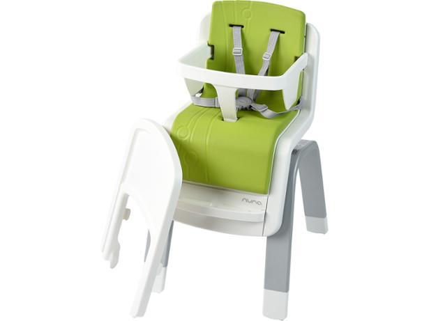 Nuna Zaaz High Chair Review Which