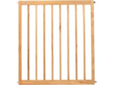 Mothercare Essential Wooden Wall-Fix Safety Gate