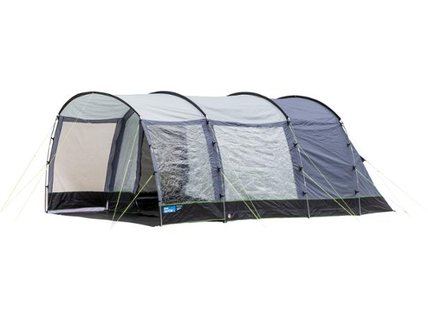kampa hayling 4 man tent 2017