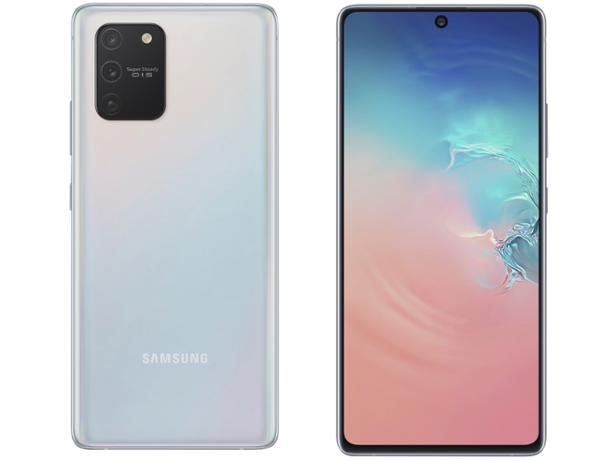 My Blood Type is Coffee Samsung S10 Case