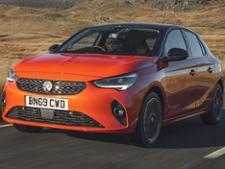Vauxhall Corsa (2020-)