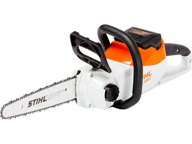 Stihl MSA 120 C-BQ chainsaw review - Which?