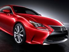Lexus RC (2015-)