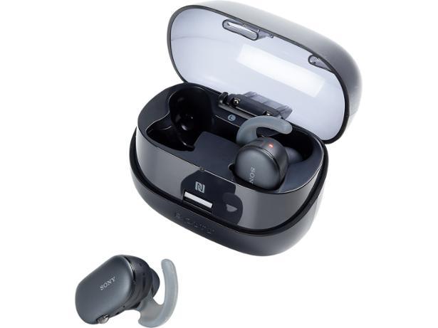 Sony wf-sp900 sports wireless in-ear headphones review