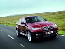 BMW X6 (2008-2014)