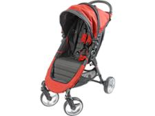 Baby Jogger City Mini 4-wheel
