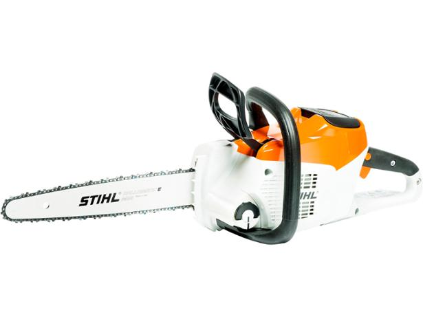 Stihl Blower 770 : Stihl msa c bq chainsaw review which