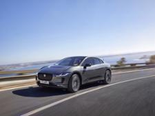 Jaguar I-Pace (2018-)