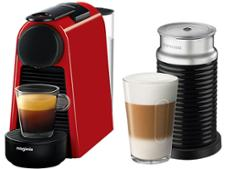 Magimix Essenza Mini with Aeroccino 11373