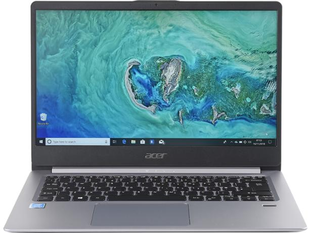 Acer Swift 1 SF114 laptop review - Which?