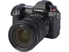 Panasonic Lumix S1M
