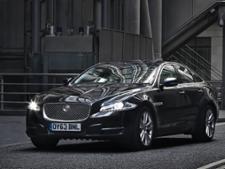 Jaguar XJ (2010-)