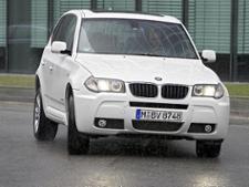BMW X3 (2004-2010)