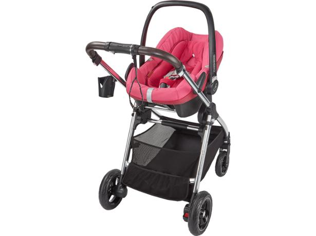 Mamas Papas Flip Xt 3 Travel System Pushchair Review Which