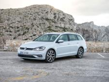 Volkswagen Golf Estate (2013-)