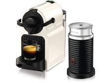 Krups Nespresso Inissia XN100140 with Aeroccino