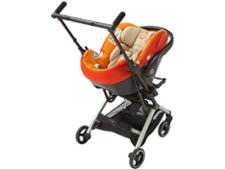 GB Pockit+ All City travel system