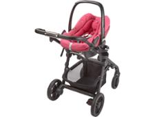 Silver Cross Coast travel system