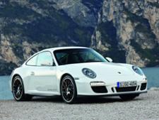 Porsche 911 (2004-2012)