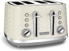 Morphy Richards 248132 Vector 4 Slice Toaster