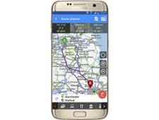 Michelin ViaMichelin: Route GPS Traffic (Android)
