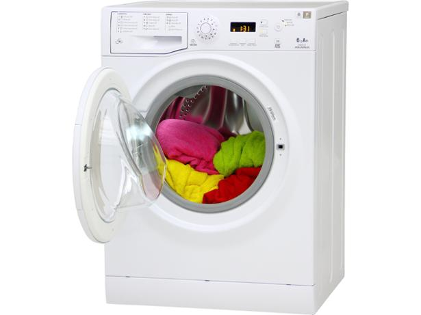 Hotpoint WMAQF641P washing machine review - Which?