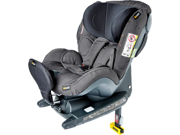 besafe izi kid x2 i size child car seat review which. Black Bedroom Furniture Sets. Home Design Ideas