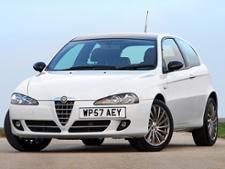 Alfa Romeo 147 (2001-2009)