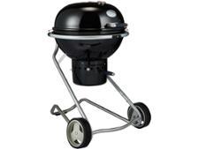 John Lewis 60cm charcoal BBQ